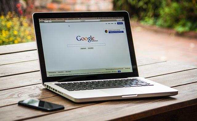 condiciones legales cuenta de google
