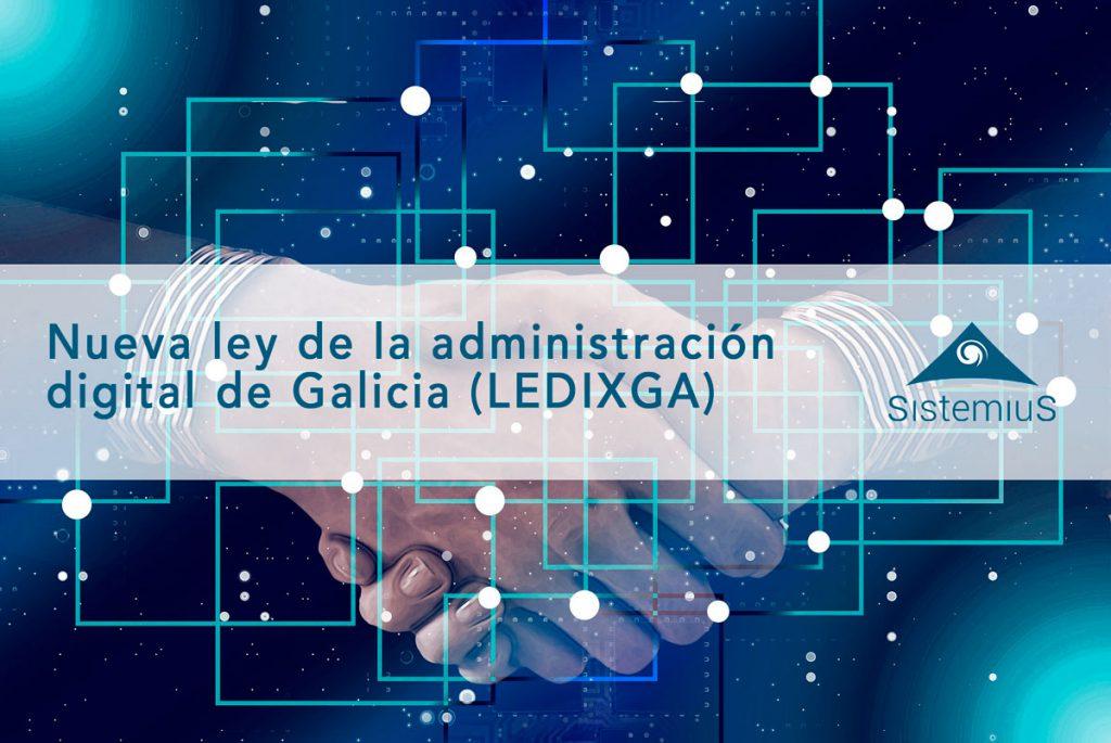ley administracion digital juridico