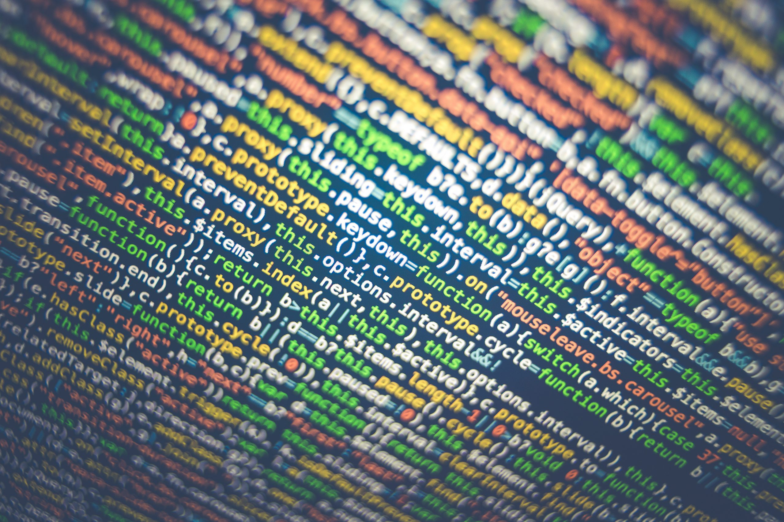 Principales novedades del Reglamento General de Protección de Datos