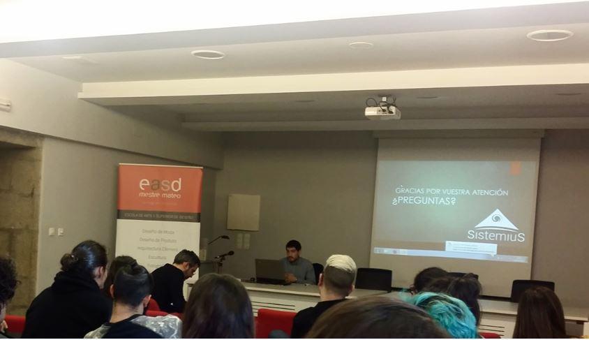 nuestra conferencia sobre aspectos legales de la fotografia en mestre mateo1