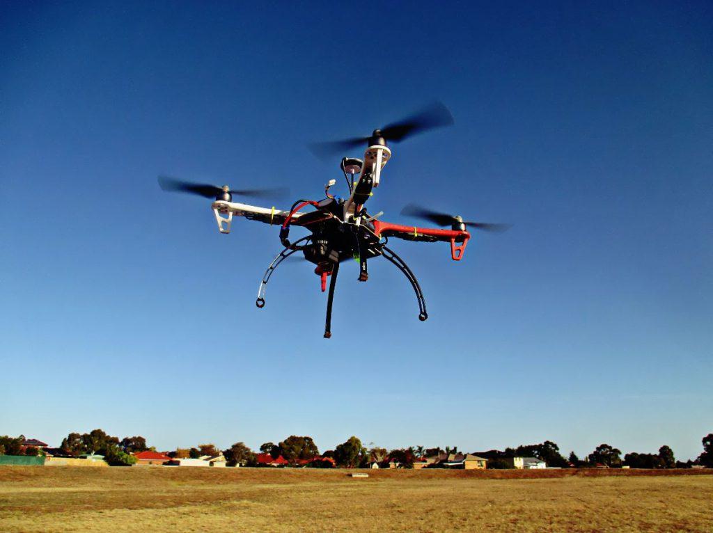 sistemius asiste a la jornada sobre legislacion de drones del ica