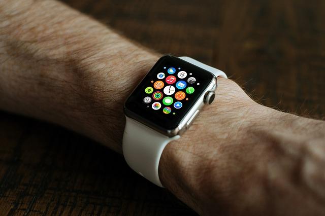 smart watch 821559 640