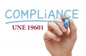 une 19601 sistemas de gestion de compliance penal