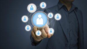 personalization network segmentation targeting customer ss 1920