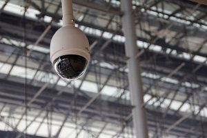 sancion videovigilancia